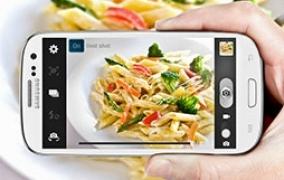 Samsung Mobile USA<br>Social Posts