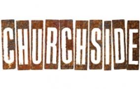 Churchside<br>Wordpres Website