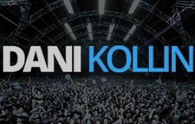 Dani Kollin<br>Wordpres Website