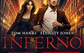 Inferno<br>Social Posts &#038;<br>Static Web Banner Ads