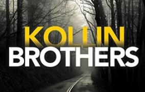 Kollin Brothers<br>Wordpres Website