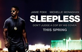Sleepless<br>Static Web Banner Ads
