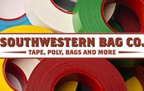SouthWestern Bag Co.<br>Wordpres Website