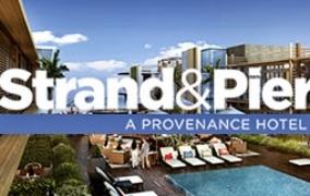 Strand &#038; Pier Hotel<br>Hermosa Beach, CA<br>Wordpres Website